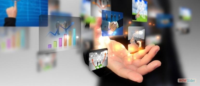 Tjenestekatalog for IT-tjenester